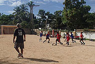 Football Club Las Terrenas