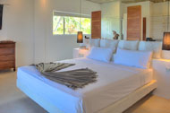 Fourth bedroom, Casa Phil, luxury rental in Las Terrenas