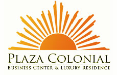 Logo Plaza Colonial