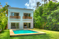 Villa Toali, rental in Las Terrenas