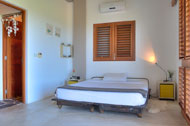 Third bedroom, Casa Phil, luxury rental in Las Terrenas