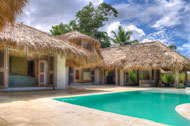 Villa Cocoloba, luxury villa rental in Las Terrenas