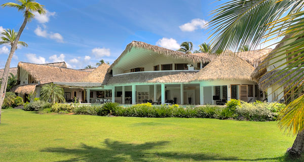 Villa del Mar, luxury rental in Las Terrenas